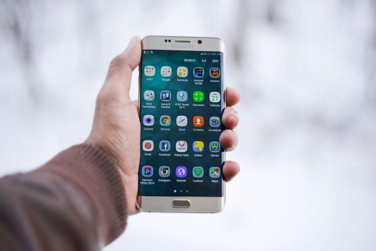 samsung smartfony